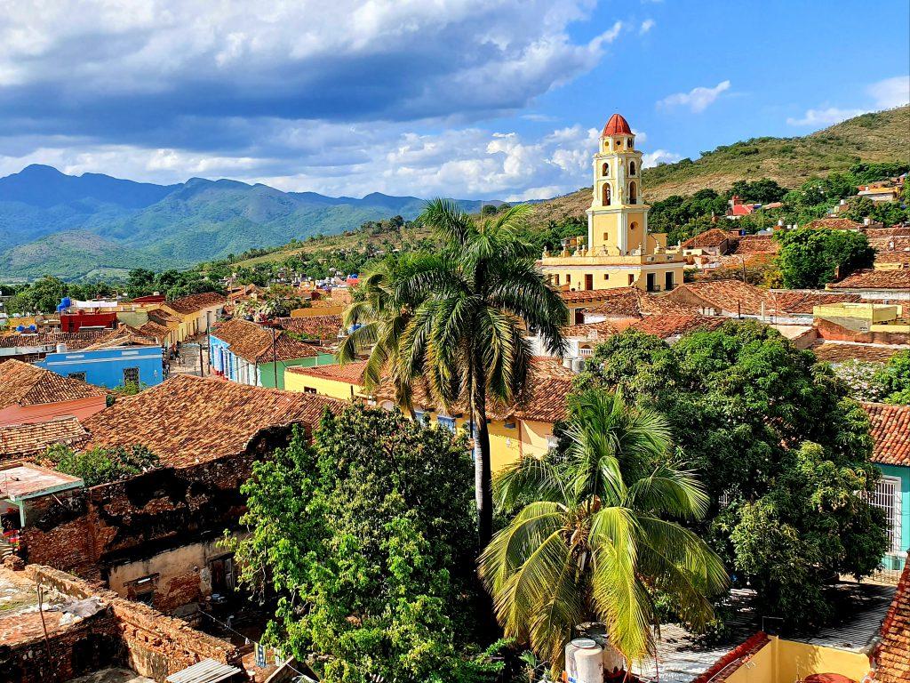 Santa Clara, Trinidad, El Nicho i Cienfuegos – trzy miasta (2 dni)