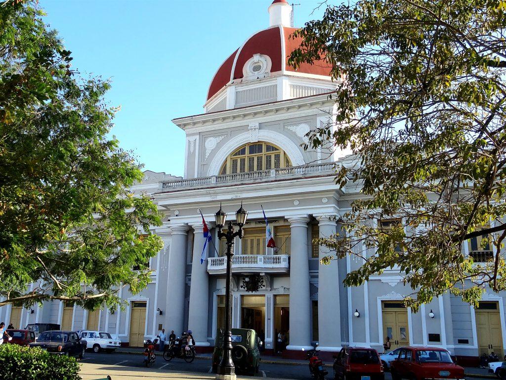 Santa Clara, Trinidad, El Nicho i Cienfuegos – kolonialna przygoda (2 dni)