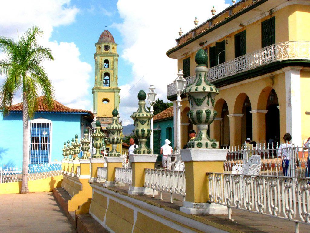 Cienfuegos i Trinidad – kolonialne perły południa (1 dzień)