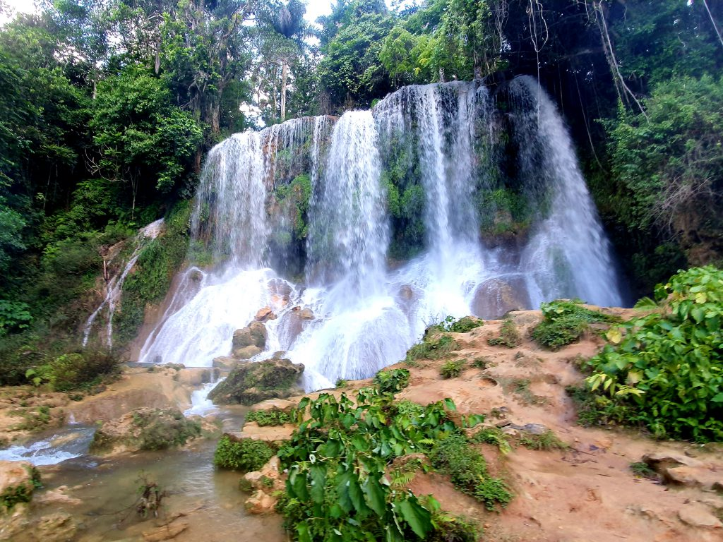 El Nicho i Trinidad – natura i kultura (1 dzień)