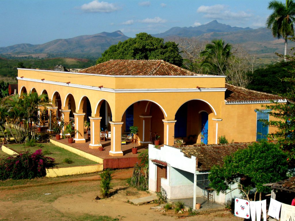 Sancti Spíritus, Dolina Cukrowni i Trinidad – lekcja historii (1 dzień)