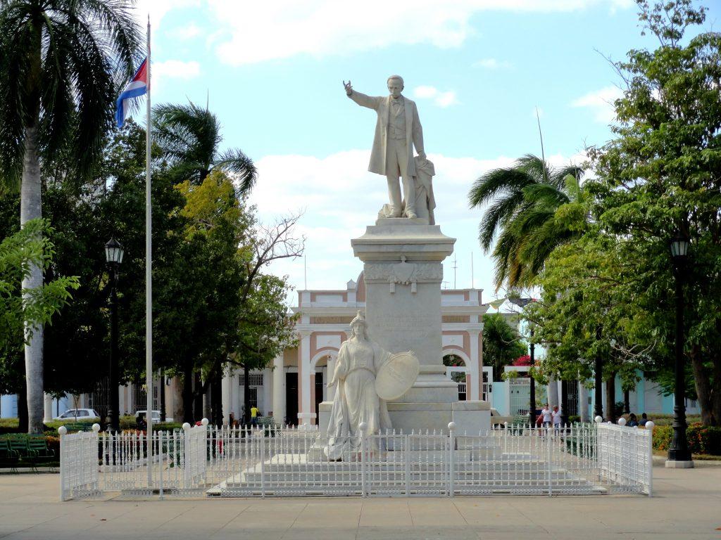 Remedios, Santa Clara, Cienfuegos i Trinidad – cztery miasta (1 dzień)