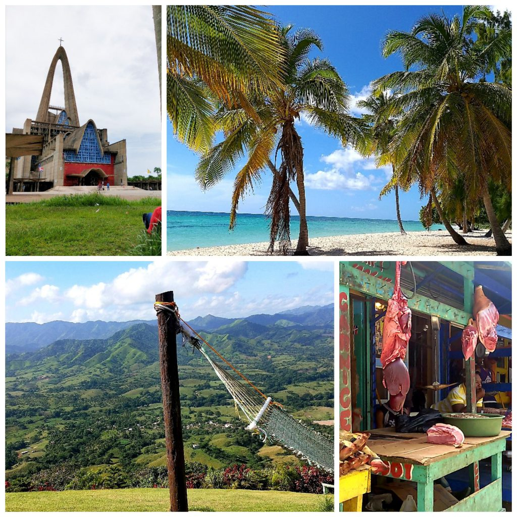 Karaibskie piękności (Kuba + Dominikana, 15 dni)