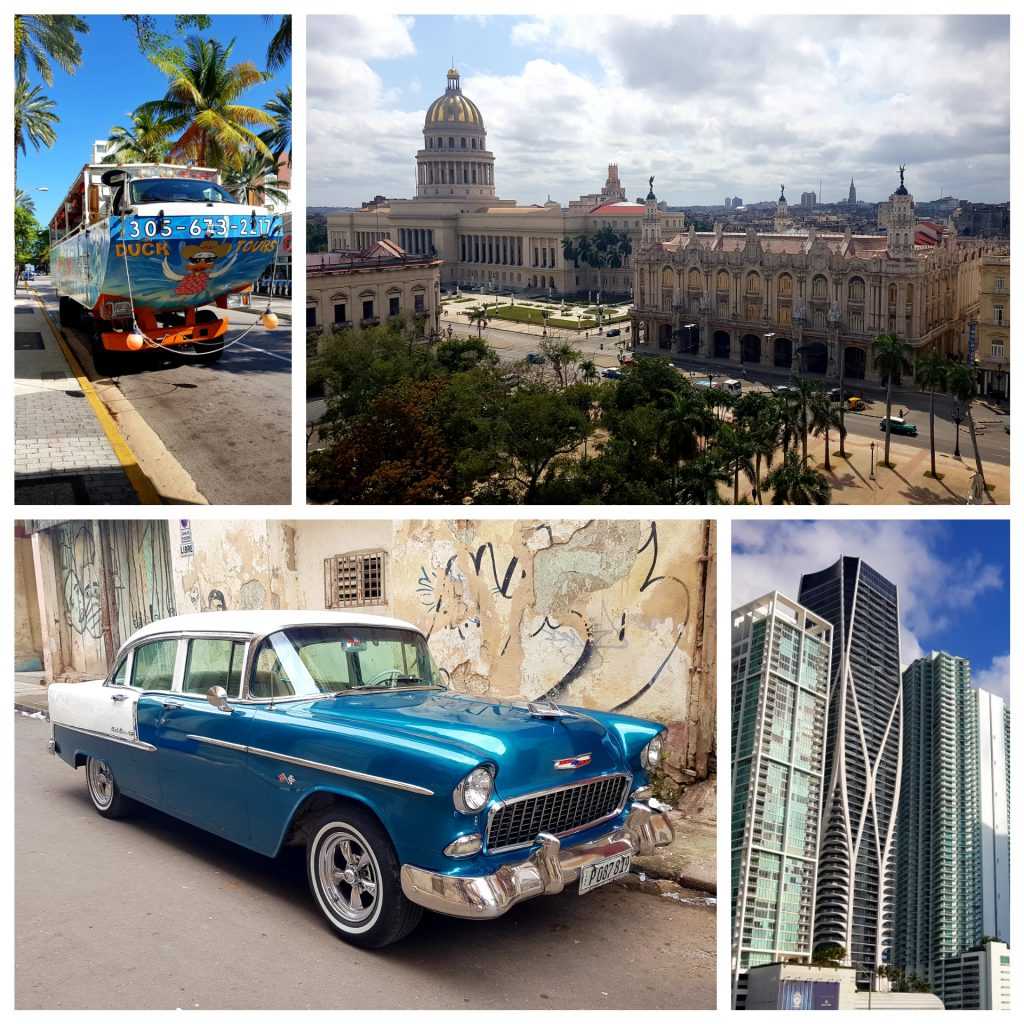 Cuban American Dream (USA + Kuba, 12 dni)